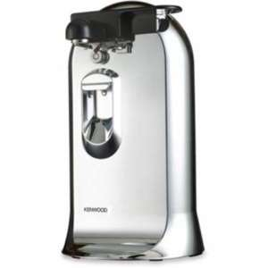 Kenwood can opener £8.44 @ Homebase (£12.39 Delivered)