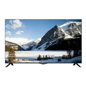 """LG 42UB820V LED 4K Ultra HD Smart TV, 42"""" with Freeview HD + Built in Wi-fi + Magic Remote + 5 Years Warranty £459 @ John Lewis + Richer Sounds"""