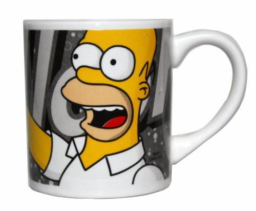 Simpson Mug @ Boysstuff.co.uk 90p + £3.95 Delivery