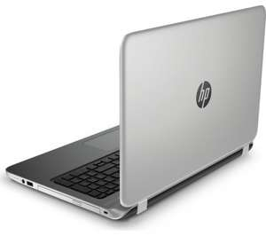 "Currys - HP Pavilion 15-p239sa 15.6"" Laptop with Beats Audio £349.99"