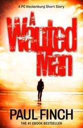 Wanted Man [A PC Heckenburg Short Story] Free Ebook @ kobo store