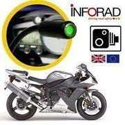 INFORAD M1 speed camera warning system for Motorbikes. GPS SiRF Star Processor - Free lifetime updates - Visual Alerts - Easy to use - Waterproof - Discreet - 2 Years Warranty 19.99 from 49.99 @amazon sold by  Electronics and Gadgets Direct Ltd