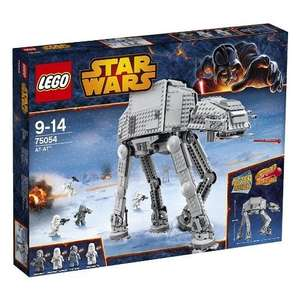 Lego Star Wars AT-AT 75054 £76.99 @ Asda