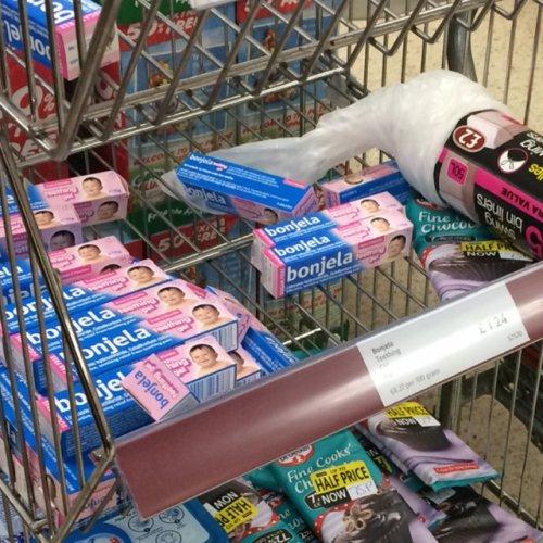Bonjela Teething Gel 15g £1.24 at Iceland Frozen Food Store