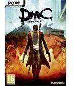 DmC: Devil May Cry (PC DVD) £5.99 free delivery @ WowHD