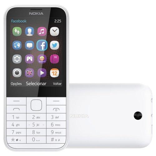 Nokia 225 £15 @ Tesco (Instore & Online)