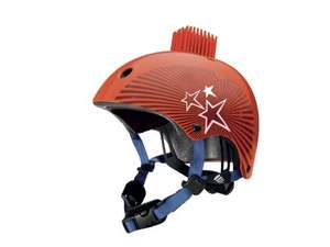 CRIVIT Kids' Cycle Helmet £8.99 @ Lidl from 11th