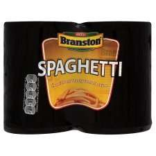 Branston Spaghetti 4 pack HALF PRICE (£1.27) @ Tesco (from tomorrow)