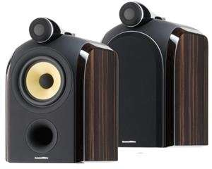 B&W PM1 Standmount Speaker + FS-PM1 Stands - @ Nintronics. Was £2400.00 now £1699.00 with free UK delivery.
