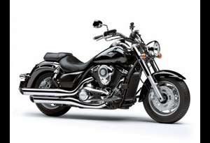 Kawasaki VN1700 Classic 2010 for £9499 OTR at motorcyclesdirect