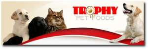 Free Trophy Pet Foods