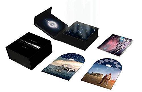 Interstellar OST [Deluxe Edition - Illuminated Star Projection Box] - £14.50 @ dodax-online-uk via Amazon