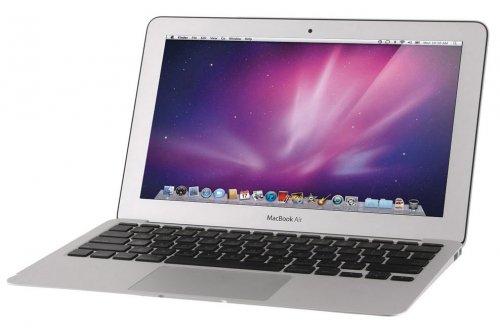 "MacBook Air 11"" - 2013, 128GB SSD, 4GB RAM £529.99 @ Amazon/Smart Parts UK"