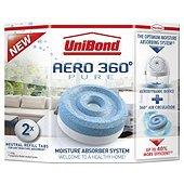 Unibond Aero 360 - Refill £5, Starter Kit £10 - Tesco Instore and Online