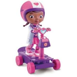 Doc McStuffins Remote Control Scooter with free delivery £19.99 @ Argos