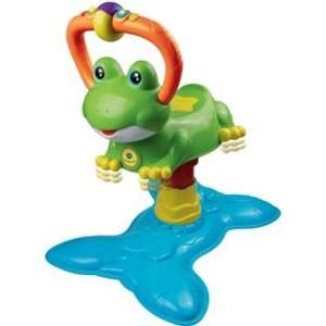 VTech Bounce and Discover Frog £15.99 - Argos