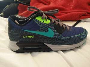 nike air max 90 jaquard £28 - Nike Outlet