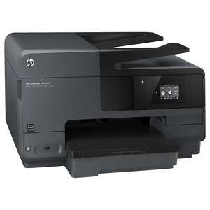 HP 8610 Printer £109.00 at John Lewis - net cost £29 after £30 cashback and £50 JLP vouchers