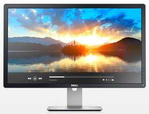 "Dell P2414H, 1080p 24"" IPS LED monitor, £89 delivered @ NRG IT"