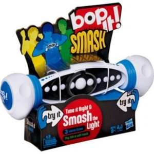 Bop it! Smash £9.99 @ Argos