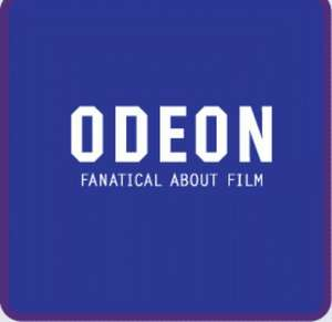 Odeon silver Cinema only £3