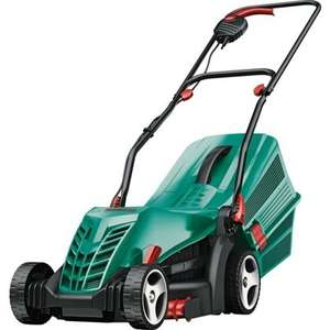 Bosch Rotak 34-13 Electric Rotary Mower £76.79 @ Homebase