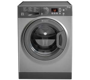 HOTPOINT WMFUG742G SMART Washing Machine - Graphite £249.99 at Currys
