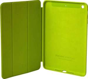 Yellow Apple iPad Mini Smart Case (Blue & Beige also available) £14.99 @ Argos Ebay
