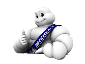 Michelin motorcycle tyres refund offer. £15 for one tyre and £35 for a pair