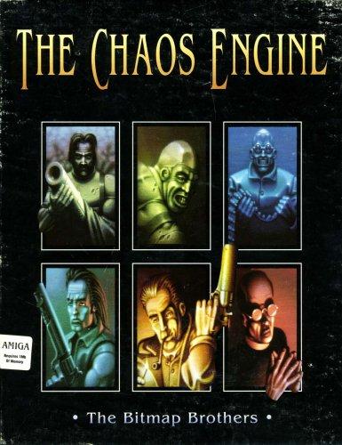 The Chaos Engine & Speedball 2 HD (PC) 65p each @ itch.io
