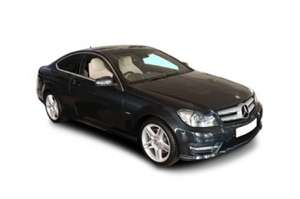 Mercedes C250 AMG Sport Edition 2dr Auto 2year lease £239.99 per month + 2159.91 - £7679.68 @ contracthireandleasing