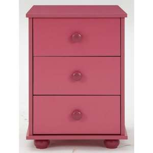 Nova bedside cabinet delivered (was £42.95) now £18.94 @ Bargain Crazy