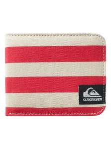 Glitch? Brigg wallet was £22 now £11 but adds to basket at £6.60 delivered @ Quiksilver