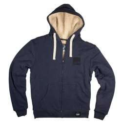 Plain Lazy hooded fleece lined jacket £35.00 + P&P £38 @ Plain Lazy