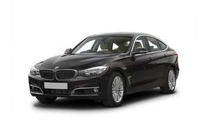 BMW 3 Series Gran Turismo Diesel Hatchback, 330d M Sport Auto @ Blue Chilli (lease deal). (£350 per month and £1051 deposit). £9470 @ contracthireandleasing