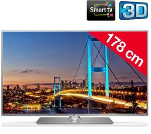 "LG 70LB650V - 70"" 3D LED TV - Smart TV delivered £1423.90 at Pixamania"