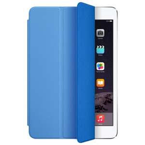 iPad Mini Blue Smart Cover £10 @Tesco Instore