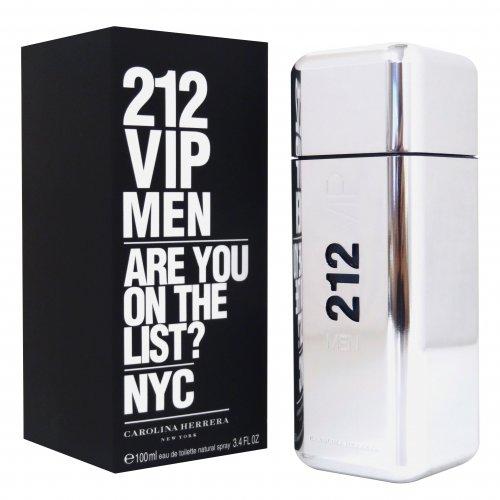 Men's 212 VIP EDT 100ml £28.23 @ Perfume Shopping