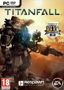 Titanfall Digital Deluxe and Season Pass (via Origin Mexico) £4.85