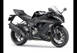 Kawasaki Ninja ZX-6R 636 2014 for £8199 OTR from motorcycles direct