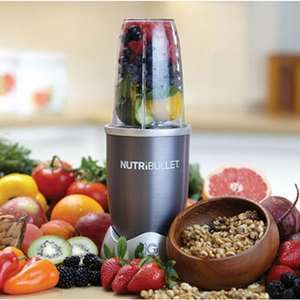 Nutribullet £99 with three year warranty @ OK