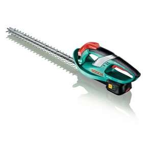 Bosch AHS 48 Cordless Hedge Trimmer £59.99 Homebase