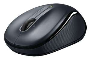 Logitech M325 Wireless Mouse £9.99 @ Argos