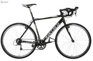 Carrera Tanneri Limited Edition Cyclocross Bike 2015 £229.99 @ Halfords