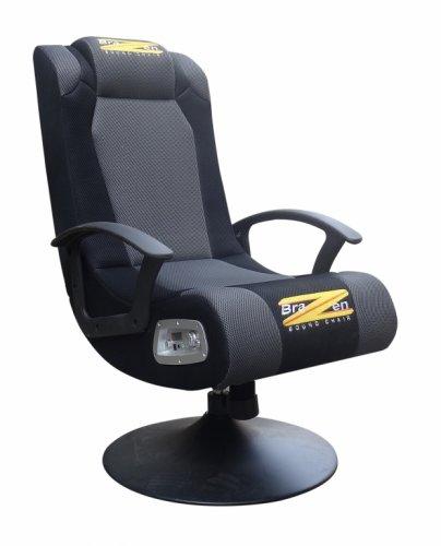 Brazen Stag 2.1 Surround Sound Gaming Chair £99.95 @ BoysStuff