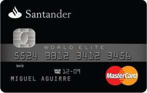 0% on Balance Transfers & Spendings for 23 months - NO BALANCE TRANSFER FEE  - plus £12.50 Quidco (annual Fee £24) @ Santander
