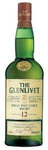Glenlivet 12 yr. Scotch only £24.99 @ Amazon