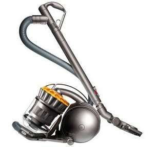 Dyson DC28c Multi Floor (2015 model) Vacuum Cleaner for £198.99 plus 5 years warranty at jccampbell