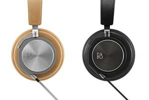 Bang & Olufsen Beoplay H6 Over Ear Headphones (refurbished)  £149.90 + 3yr warranty @ Ebay/homeavdirect
