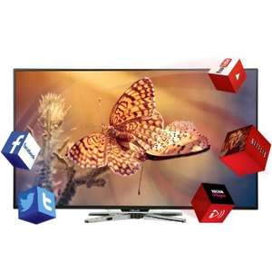 Finlux 40 inch 1080p Smart TV with Freeview £199.99 Sold by Finlux Direct and Fulfilled by Amazon